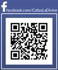 Callas Facebook Bar Code
